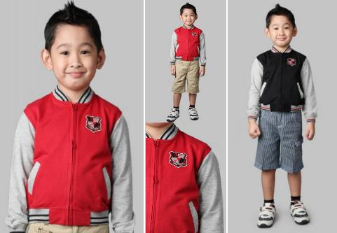 Trend Baju Anak Korea Style Fashion